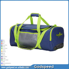 2015 hot selling fashion folding travel bag,hard case golf travel bag