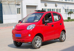 china cheap price and high quality electric car for sale