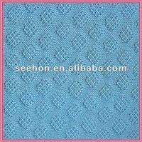 sport mesh fabric Prismatic grid fabric