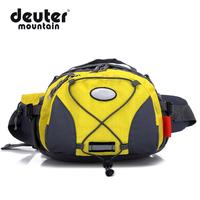 sport nylon waterproof waist bag fashion waist bag backpack travel waist bag