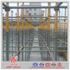 Ringlock System Metal Building Material Wedge Lock Scaffolding for Sale
