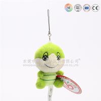 Plush animal stuffed keychain toys manufacturers china