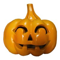 D60cm fiberglass Halloween pumpkin for sale