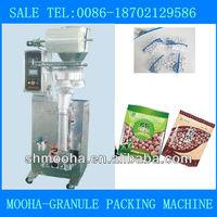 500g sugar bag packing machinery