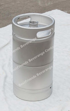 25l beer keg, food grade 304 stainless steel beer keg manufacturer