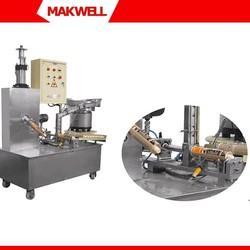 Semi-automatic Silicone Sealant Filling Machine,Silica Gel Packaging Machine