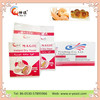 low sugardry yeast instant dry yeast 500g package light yellow yeast products made in China