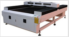 AOL1325 1300*2500 150w Die Board Metal Laser Cutting Machine