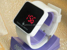 Wholesale High Quality New Fashion Anime Cross Fire Touch screen LED Wrist Watch
