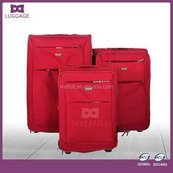 2015 New Design alibaba china Luggage travel bags, Polo Luggage, Trolley Luggage