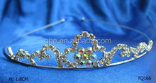 New fashion wholesale rhinestone wedding headpiece