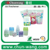 Wholesale Paper Air Freshener Solid Air Freshener for Car