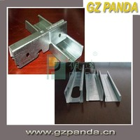 Building Metal Profiles For Wall And Ceiling