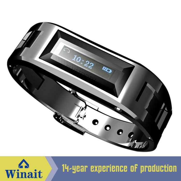 Winait Bracelcet caller id WT-A10