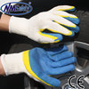 NMSAFETY direct buy China safety product / glove working / knit glove