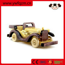 old toy car models mini wooden toy car