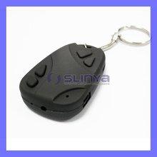 808 DVR Keyring Pinhole Car Key Camera