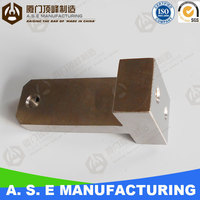 Factory direct sale cnc machined parts professional beauty machining parts