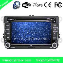 Autoradio GPS DVD VOLKSWAGEN GOLF, PASSAT, SCIROCCO... con GPS, Ipod