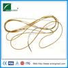 Shandong Heze chromic catgut suture with reverse cutting needle