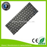 SP S1N1EES291C54 MP-08A76E0-359 Laptop Keyboard For MSI U100 , Spanish laptop keyboard , MP 08A76E0 359 Negro Espanol teclado
