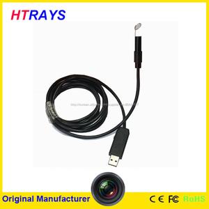 USB 산업 유연한 뱀 범위 검사 카메라 고해상도 1600x1200