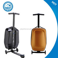 Scooter suitcase / micro 3in1 suitcase scooter for sale