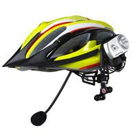 Aurorasport Bicycle Helmet,bluetooth headset star wars bike helmet