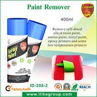 Paint Remover (removedor de pintura) 400ml ROHS REACH certificates