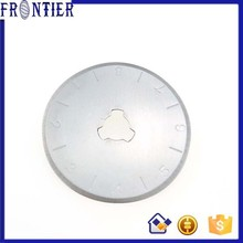 28mm circular rotary cutter blade for cutting vinyl