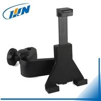 #070+083#2015 universal headrest tablet mount,back seat headrest holder car headrest stand for ipad