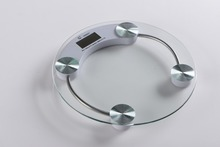 scale industry 4 digits LCD display platform weighing scale health care platform weighing scales