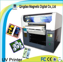 OEM Welcome Automatic Quality-Assured Wide Format UV Flat Bed Printer