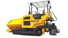 WTD9001 Asphalt Paving Machine