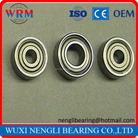 Top Quality and Cheap Deep Groove Ball Bearing 6413 China Manufacturer Bearings