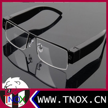 New product 5mp lens camera eye glasses & sexy glasses hidden camera