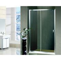 DOMO hot sale shower screen custom sliding glass shower door