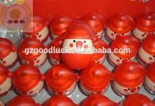 custom páscoa ovo brinquedo de borracha máquina de carimbo