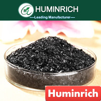 Huminrich High Nutrient Content Restores Electrochemical Balance Potassium Humate Fertilizers For Banana