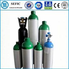 tped dot piccola bombola di ossigeno portatile per gas medicali cilindro