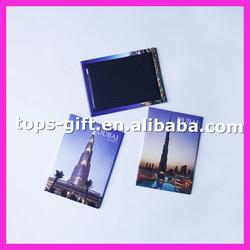 customized souvenir fridge magnet for promotion