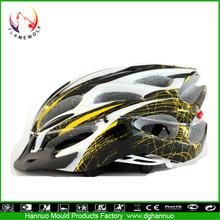 2015 nuevo producto de material de eps en el molde de las mujeres de casco de bicicleta