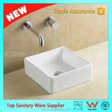 ovs item A8011 sanitary ware hand wash basin sets