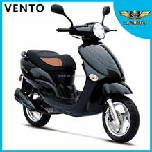 JNEN motor New design 2015 fashion model gasoline scooter 50CC/125CC EEC EPA