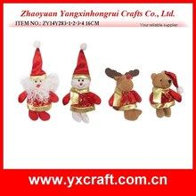 christmas decoration (ZY14Y283-1-2-3-4 16CM) best selling christmas gifts