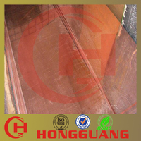 Electronic Tough Pitch C11100 etp grade copper with Anneal Resistant