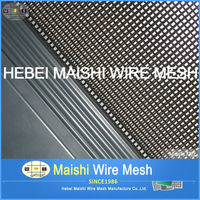 11x11mesh 316 Marine Grade stainless steel security screen mesh&door