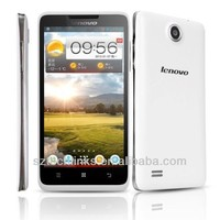 2014 Best Sale 5.0 Inch Lenovo A656 MTK6589 Quad Core Android 4.2 Smart Phone