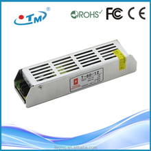New china products switching cctv power supply 80w 12v led strip driver with CE FCC RoHS