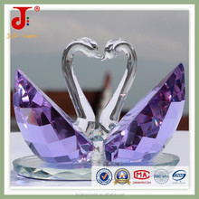 2015 new crystal gifts for crystal wedding gifts with higher quality